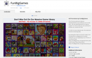 remove FunBigGames