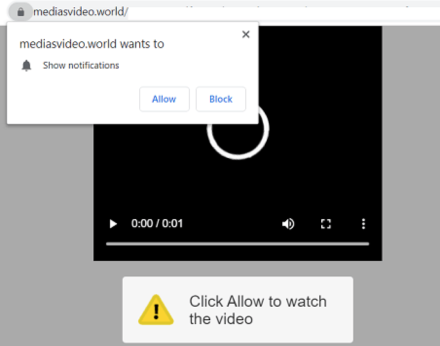 how to remove mediasvideo.world
